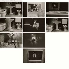Duane Michals - Things are queer Photography Pics, Photography Projects, Surrealist Photographers, Duane Michals, Photo Sequence, Desert Island, Photo Story, Black And White Photography, Art Inspo