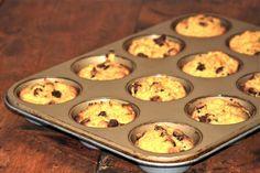 Pumpkin Muffins (Gluten/Grain Free) | Divine Health