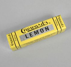 Howards Lemon Candy.