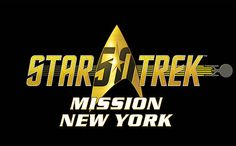 Star Trek Mission New York begins   By Michael Nguyen  The Star Trek Mission New York convention is finally here and begins today at the Javits Center in Manhattan New York. The convention runs from today through Sunday and features tons of guests activities and fun for fans.  The convention features some 34 actors and entertainment guests and 65 special guests. William Shatner and Walter Koenig will be appearing from The Original Series. They will be joined by Kate Mulgrew (VOY) Nana…