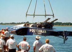 U-28  The Dutchman out of Oak Harbor, Whidby Island, Wa., July 23, 1967  Pasco, Wa.