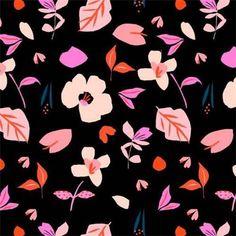 Design Textile, Design Floral, Motif Floral, Fabric Design, Ditsy Floral, Paper Design, Floral Prints, Scandinavian Pattern, Boho Pattern