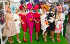 Handcrafted with love, bespoke headpieces made to order, or choose from a selection of ready made pieces Ladies Day Outfits, Race Day Outfits, Races Outfit, Kentucky Derby Dress, Kentucky Derby Fashion, Ascot Outfits, Derby Outfits, Race Day Fashion, Races Fashion