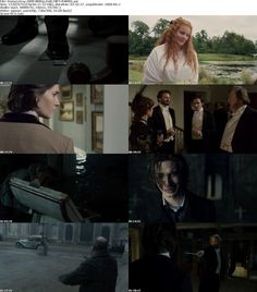 Image result for dorian gray 2009 screenshot