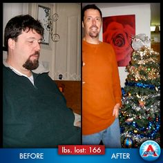 """I was tired of not fitting into a restaurant booth,  tired of being tired of not feeling and looking my best."" See how Brian Cartoscelli lost 166 pounds and changed his life with Atkins! http://www.atkins.com/Program/Success-Stories/Brian-Cartoscelli.aspx"