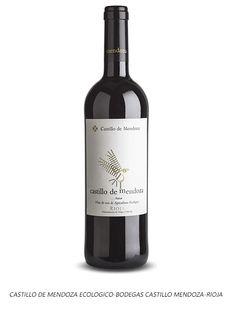 CASTILLO DE MENDOZA AUTOR ECOLOGICO BODEGAS CASTILLO DE MENDOZA 2013 - Compra Venta de Vinos