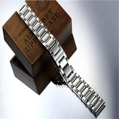 13.85$  Buy here - http://aliwa8.shopchina.info/1/go.php?t=32807490051 - Fabulous 2016 Stainless Steel Watch Band Bracelet For Motorola Moto 360 2nd 42mm Butterfly clasp Drop Shipping 12.15 13.85$ #aliexpressideas