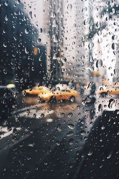 "souhailbog: "" Rainy Day 