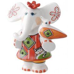 Elephant Family - Daughter Siri (14cm)
