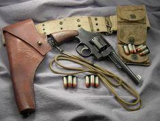 Smith & Wesson M1917 - 45ACP