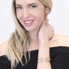 📎📎 Paperclip jewels at anartxy.com  #anartxy #woman #Joyas #Joias #Jewels #Bijoux #Style #Affordable #Quality #Steel