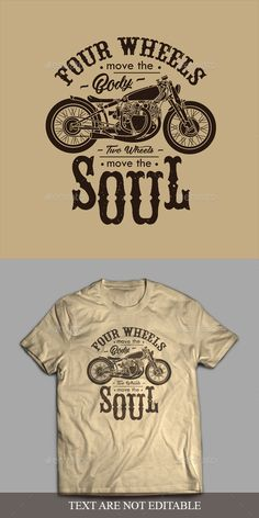 Buy Motorcycle Club Illustration by typestock on GraphicRiver. Fonts Are Not Editable ! These files are intended to be used as they are Motorcycle Club Illustration which can be us. T Shirt Design Software, Shirt Logo Design, Tee Shirt Designs, Tee Design, Custom T Shirt Design, Aesthetic Shirts, Shirt Template, Motorcycle Clubs, Mode Style