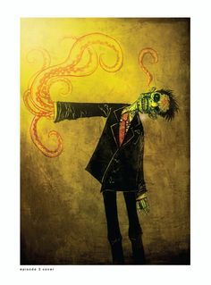 Wormwood - Gentleman Corpse