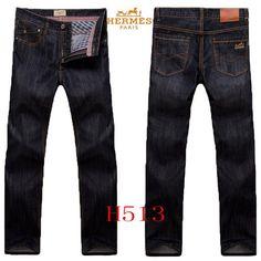 Hermes Men Jeans POHERJEM021