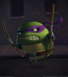 Don,,,, i love ninja turtlessssss <3