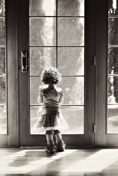 Photography inspiration / oh the light, the doors, the little girl. on We Heart It. http://weheartit.com/entry/14930654