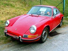 Porsche 911   - 1964 #KONI #KONIImproved #KONIExperience
