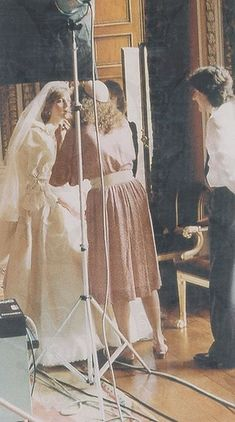 July Lady Diana Spencer marries Prince Charles at St. Diana Wedding Dress, Princess Diana Wedding, Princess Diana Fashion, Princess Diana Family, Charles And Diana Wedding, Prince Charles And Diana, Royal Brides, Royal Weddings, Royal Wedding 1981
