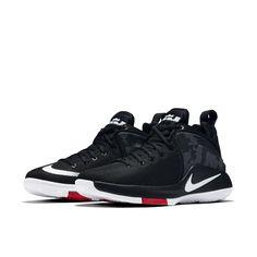 Nike Zoom Witness EP 男子籃球鞋 | Nike香港官方網上商店
