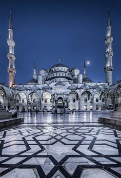 SULTAN AHMED MOSQUE, Istanbul #travelstartmetoturkey @travelstartza