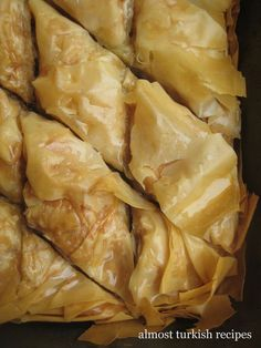 Of all the sweets that come from Turkey baklava is probably the most famous anddelicious. Although there is no...