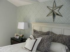Bedroom by Gorgeous Shiny Things | Bedrooms | Photo Gallery Of Beautiful Decorated Rooms