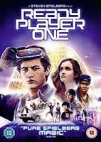 """""""Ready player one"""" di Steven Spielberg Ready Player One Film, Hd Movies, Movie Tv, Movies Free, Village Roadshow Pictures, Film Science Fiction, Amblin Entertainment, Dvd Film, Blu Ray"""