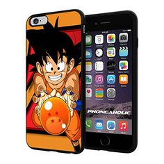 """Dragon ball collection, Dragonball #30, Cool iPhone 6 Plus (6+ , 5.5"""") Smartphone Case Cover Collector iphone TPU Rubber Case Black [By PhoneAholic] SmartPhoneAholic http://www.amazon.com/dp/B00XMIOGUW/ref=cm_sw_r_pi_dp_4Kmwvb04WFYV3"""