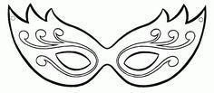 RIBARTES: Máscaras de Carnaval!