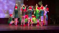 Megyeri Gála!  Karácsonyi Manók Tánca! (1.a. - 2016.12.14.) Christmas Dance, Christmas Concert, Christmas Cards, Ronald Mcdonald, Musicals, Youtube, Fictional Characters, Education, Christmas Music