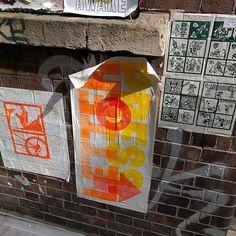 #awesome #bristol #art #streetart #graphics