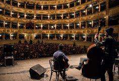 Ravenna: Quarta edizione di Pazzi di Jazz  febbraio  maggio2017