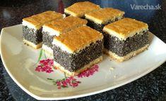 10 koláčov a zákuskov, v ktorých je maku ako maku Cake Cookies, Cake Recipes, Cheesecake, Sweets, Food, Poppy, Goodies, Cheese Pies, Cheesecakes