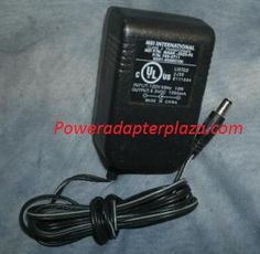 NEW 5V 1A Mei MADA-3025-PS 180-0711 International AC Adapter Power Supply