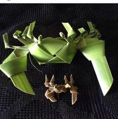 palms fround art weaving leaves design   ... les palms cocotier c estes frond crabs c estes magique palms leaf