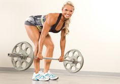 Time your training right for a tighter tush and stronger hamstrings, fast!