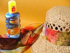 So schützen Sie Haut, Haare und Nägel vor der Sonne - https://www.ratgeber.reise/tipp/sonnenschutz-urlaub/