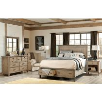 Brownstone Village Bedroom Collection