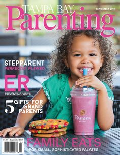 TampaBay Parenting magazine recommends Flip2BFIt to its readers!!!!