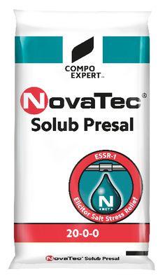 NovaTec Solub Presal 20-0-0