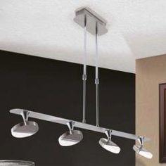 Tuscanor - Modern LED Pendant - HL 6-1596/4