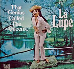 That Genius Called The Queen – Fania:  The Women's Movement was just starting to flex its muscle when rock's baddest queen, Janis Joplin, was found dead of a drug overdose. For salseros, our bad queen was La Lupe.