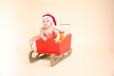 Adele and her first #christmas shooting  #christmasphotography #elenzammarchi