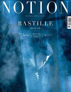 falling bastille cover
