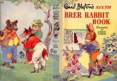 Enid Blyton's Sixth Brer Rabbit Book by Enid Blyton