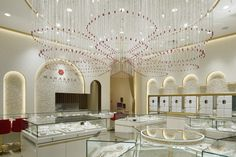 MAHARAJA diamond jewelry by Ichiro Nishiwaki Design Office, Osaka – Japan