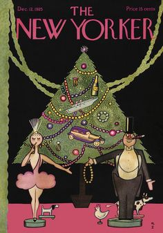 The New Yorker December 12, 1925