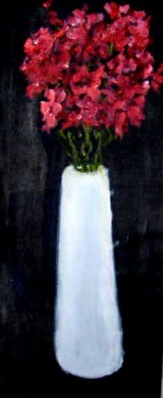 ARTFINDER: The White Vase - I have just published The White Vase on Artfinder