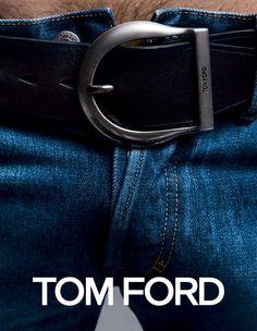 Tom Ford Jeans S/S 2015. Zippertravel.com Digital Edition
