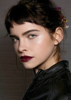 55 Winter Makeup Ideas You Can Try RightNow